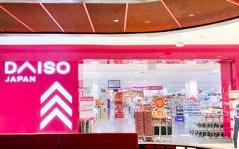 daiso-singapore Sembawang Shopping Centre