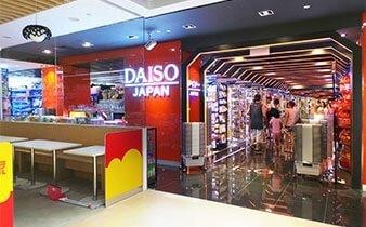 daiso-singapore Eastpoint Mall