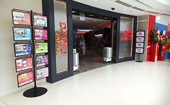daiso-singapore Kallang Wave Mall