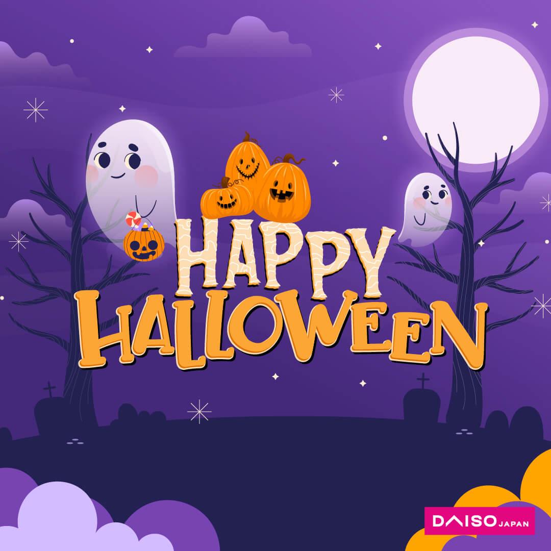 Get Spooky & Have Fun This Halloween Season