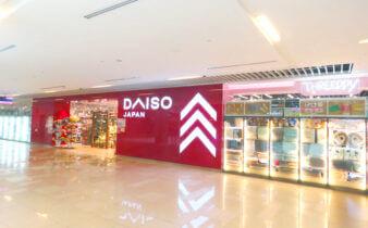 daiso-singapore Kinex Mall